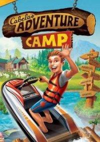 Cabela's Adventure Camp Game – фото обложки игры