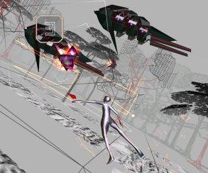 Трейлер Rez Infinite —лучший ритм-шутер с PS2 вернулся в VR