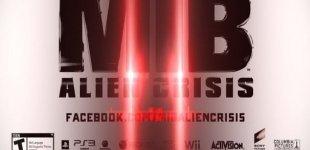 Men In Black: Alien Crisis. Видео #3