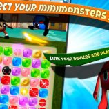 Скриншот Minimonsters Crush