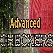 Обложка Advanced Checkers