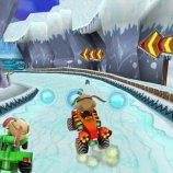 Скриншот JumpStart Crazy Karts