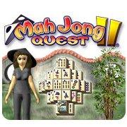 Обложка Mah Jong Quest II