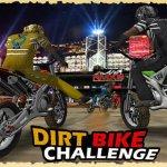 Скриншот Dirt Bike Challenge – Изображение 1