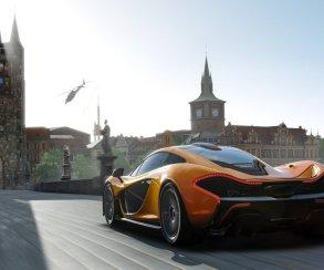 В сети появились скриншоты четырёх новых авто для Forza Motorsport 5