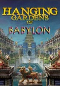 Обложка Hanging Gardens of Babylon