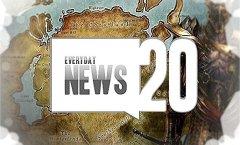 Everyday News 20' Update
