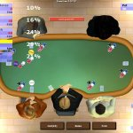 Скриншот Poker Simulator – Изображение 4