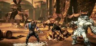 Mortal Kombat X. Видео #2