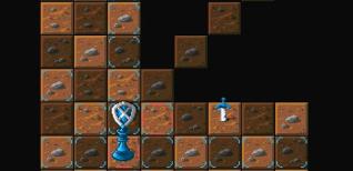 Chesslike: Adventures in Chess. Особенности игрового процесса