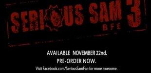 Serious Sam 3: BFE. Видео #8