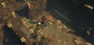 Path of Exile. Трейлер DLC Ascendancy