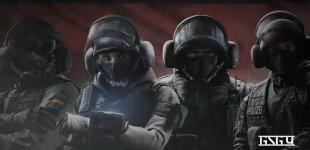 Tom Clancy's Rainbow Six: Siege. Трейлер отряд GSG 9