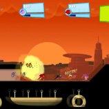 Скриншот SpeedRunners