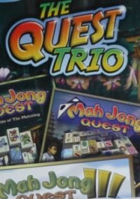 Обложка The Quest Trio