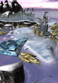 Обложка Domination (2005)