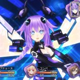 Скриншот Hyperdimension Neptunia Re; Birth 1