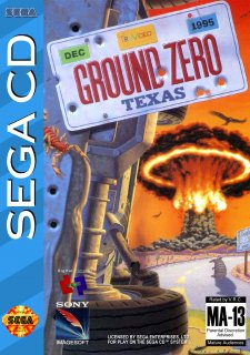 Ground Zero: Texas