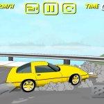Скриншот The Drive: Devil's Run – Изображение 1