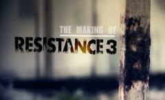 Resistance 3. Дневники разработчиков