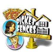 Обложка Picket Fences
