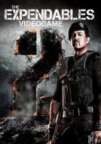 The Expendables 2: Videogame – фото обложки игры