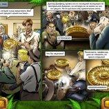 Скриншот Маджонг. Золото Майя