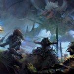 Скриншот Guild Wars 2: Heart of Thorns – Изображение 1