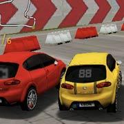 Обложка Seat Cupra Race 2
