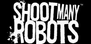 Shoot Many Robots. Видео #3