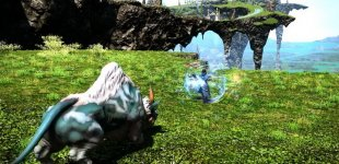 Final Fantasy XIV: Heavensward. Профессии в игре