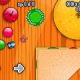 Скриншот Nano Rally