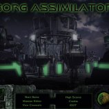 Скриншот Star Trek: Borg Assimilator