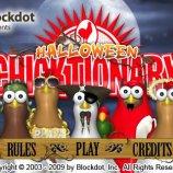 Скриншот Halloween Chicktionary
