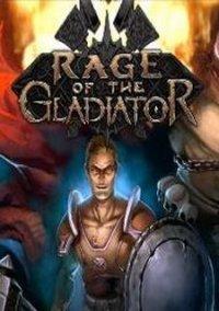 Обложка Rage of the Gladiator