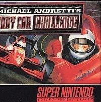 Обложка Michael Andretti's Indy Car Challenge