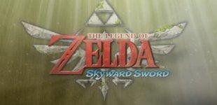 The Legend of Zelda: Skyward Sword. Видео #7
