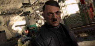 Sniper Elite 4. Трейлер DLC Target: Fuhrer