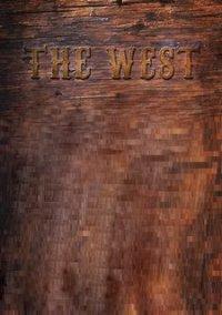 Обложка The West