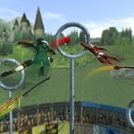 Скриншот Harry Potter: Quidditch World Cup – Изображение 22