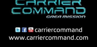 Carrier Command: Gaea Mission. Видео #4