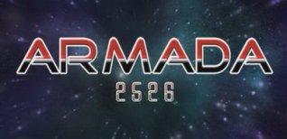 Armada 2526: Supernova. Видео #1