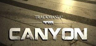 Trackmania 2: Canyon. Видео #4