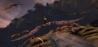 ARK: Survival Evolved. Карта The Center