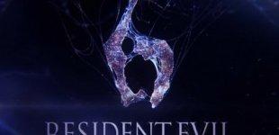 Resident Evil 6. Видео #5