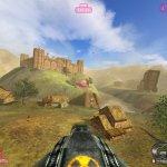 Скриншот Glider: Collect 'n Kill – Изображение 1
