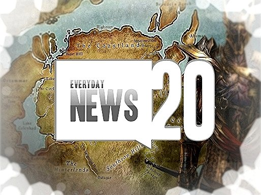 Everyday News 20' Update