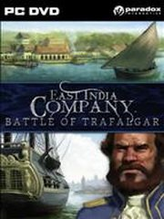 Обложка East India Company: Battle of Trafalgar