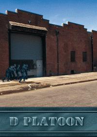 Обложка Daryl F. Gates' Police Quest: SWAT