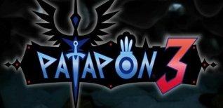Patapon 3. Видео #2